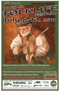 Folklife 2011