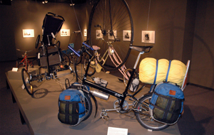 Bicycle Electic