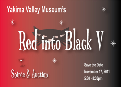 Red into Black V