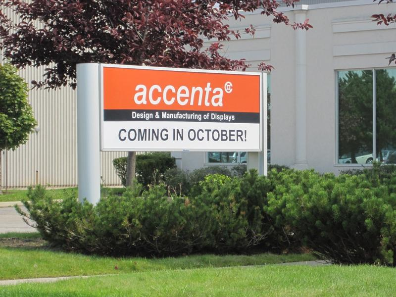 Coming in October