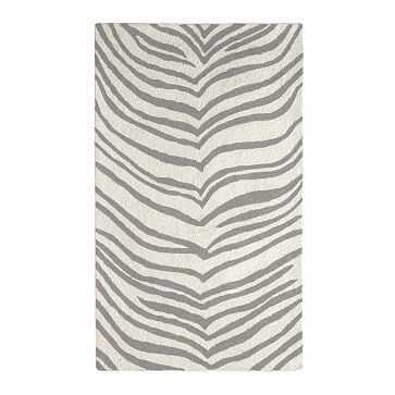 Safari Rug Gray