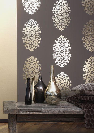 Exceptional 4 Fall Interior Styling Ideas! Interior Wallpaper Designs