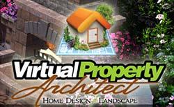 Virtual Property Architect - VisionScape