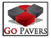 Go Pavers LOGO