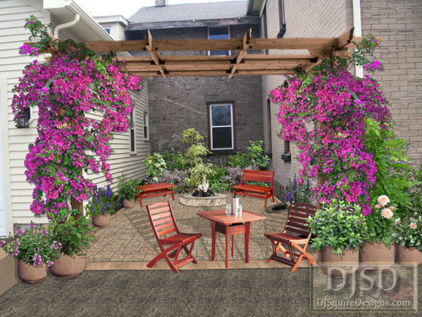 NY Patio After Image