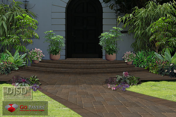 Beverly Steps - After Image