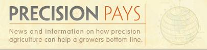 Precision Pays