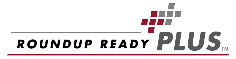 Roundup Ready Plus