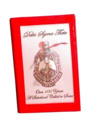 Delta Sigma Theta Ritual Cover