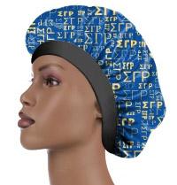 Sigma Gamma Rho Sleep Bonnet