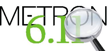 Metron 6.11 Magnify