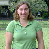 Dr. Erica Lacher