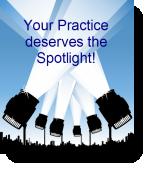 Practice Spotlight