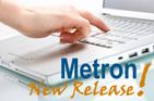 Metron New Release