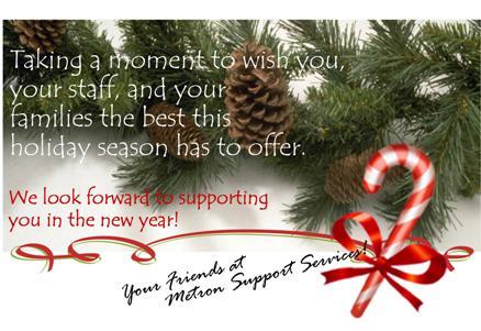 Christmas Message 1