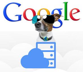 Google Cloud Cool