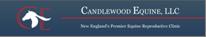 Candlewood Equine Logo