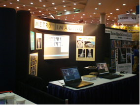 AAEP Booth 2010