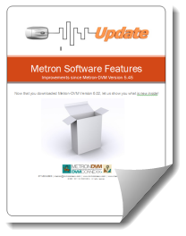 Metron Features 6.02