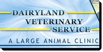 Dairyland Veterinary Service