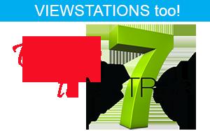 Metron 7 Viewstations