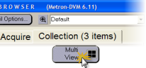 Multi-View Collections
