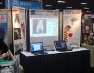 WVC Booth 2011