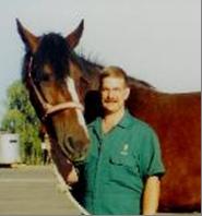 Cascadia Equine