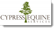 Cypress Equine