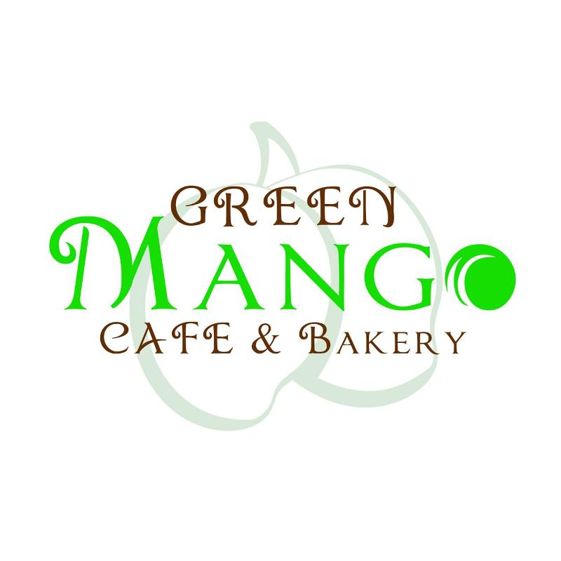 green mango logo