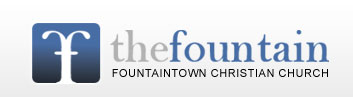 Fountaintown christian church