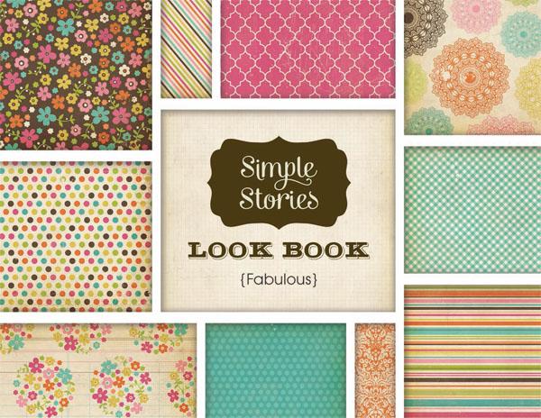 Fab Look Book