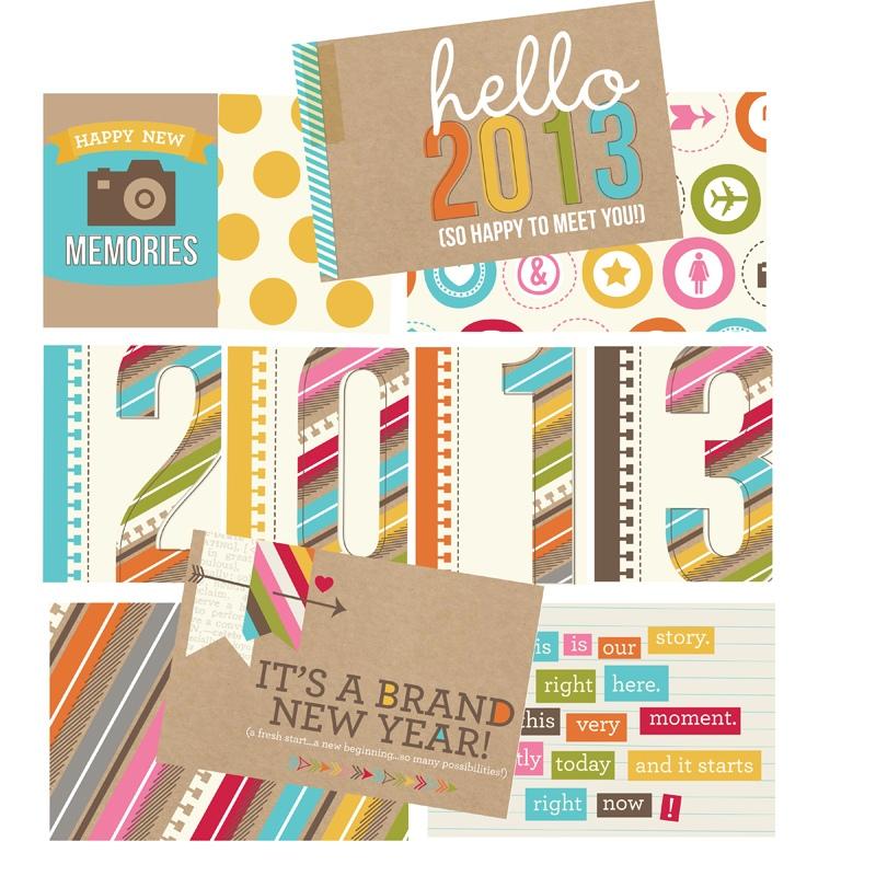 Snap 2013 printables