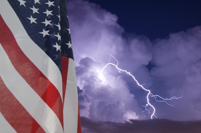 Liberty Storm Logo