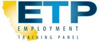 Employer Training Program Logo