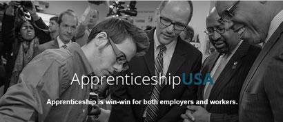 Apprenticeship USA