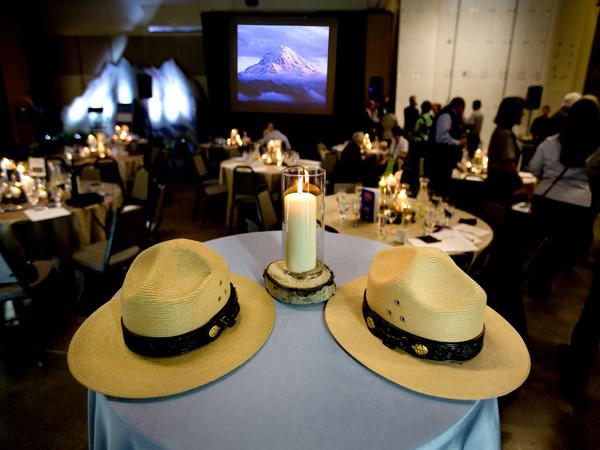 2012 Annual Event