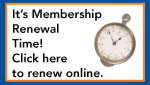 Time to Renew your INFORMS Membership