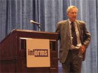 Michel Balinski