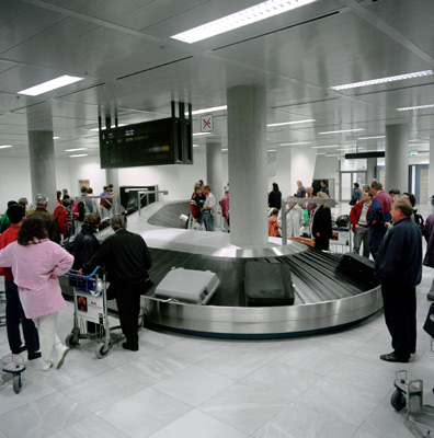 Optimizing Your Airport Baggage Claim Experience