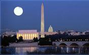 Weather in Washington DC