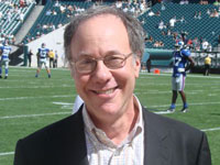 Roger Myerson, Nobel Laureate