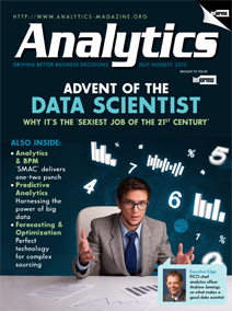 Analytics July/Aug 13