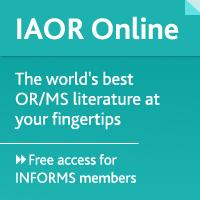 IAOR Database