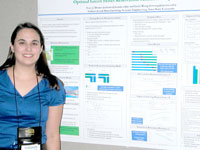 Cara Dienes, Interactive Session Honorable Mention