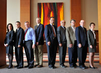 2011 INFORMS Fellows
