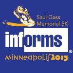 Join us for the Saul Gass Fun Run