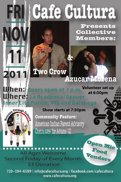 November show