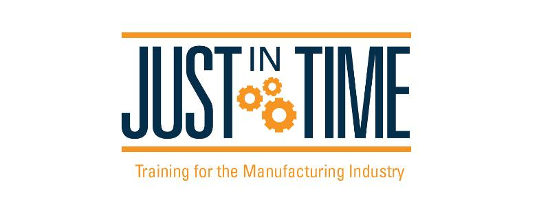 Just In Time Training for Manufacturing Job Fair July 25th ...