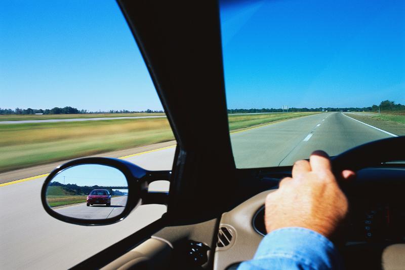 Car - Steering
